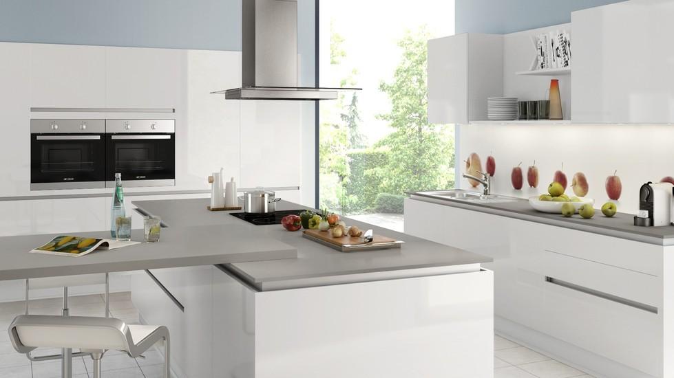forum arredamento.it •cucina bianca laccata lucida, consiglio top