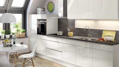 3D-Online-Küchenplaner: Online Küche planen - Küche&Co