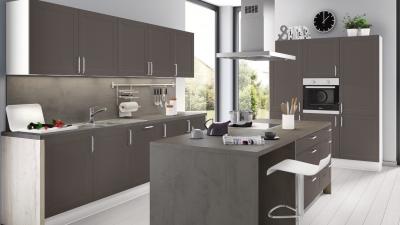 Küchenplaner - Möbel Wallach | {Küchenplaner u-form 78}