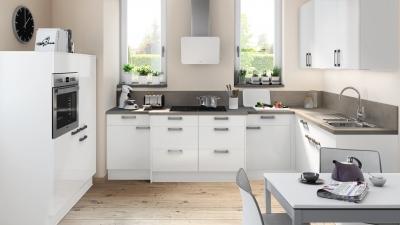 Küche planen online  3D-Küchenplaner: Küche kostenlos online planen - Küche&Co