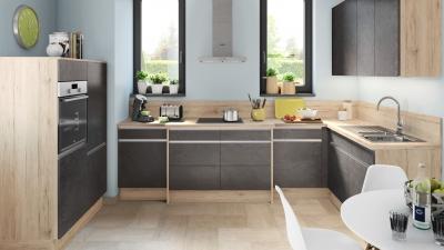 Küche online planen  3D-Küchenplaner: Küche kostenlos online planen - Küche&Co