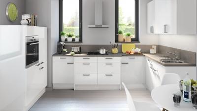 3D-Küchenplaner: Küche kostenlos online planen - Küche&Co | {Küche online planen 14}