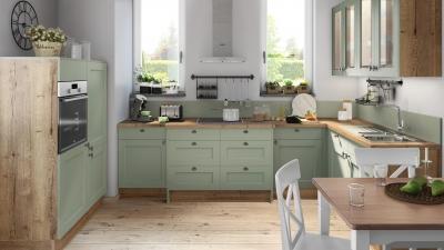 Küchenberatung kostenlos  3D-Küchenplaner: Küche kostenlos online planen - Küche&Co