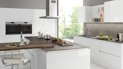 Küchen Naumann - Die Küchenflüsterer - 55765 Birkenfeld